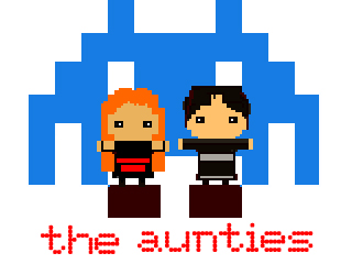 aunties-text